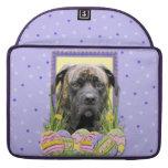 Easter Egg Cookies - Mastiff Sleeves For MacBooks