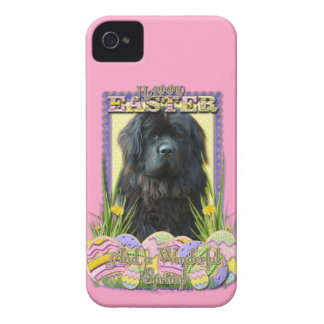 Easter Egg Cookies - Newfoundland iPhone 4 Case-Mate Case