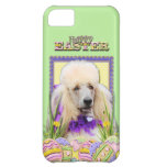 Easter Egg Cookies - Poodle - Champagne iPhone 5C Covers