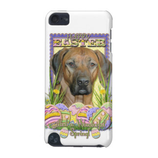 Easter Egg Cookies - Rhodesian Ridgeback iPod Touch 5G Case
