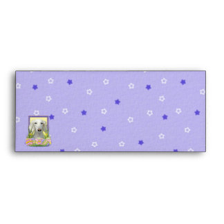 Easter Egg Cookies - Saluki Envelopes