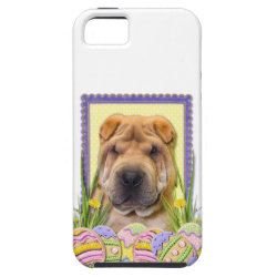 Case-Mate Vibe iPhone 5 Case with Shar-Pei Phone Cases design