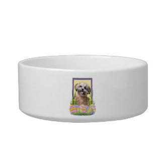 Easter Egg Cookies - ShihPoo Bowl