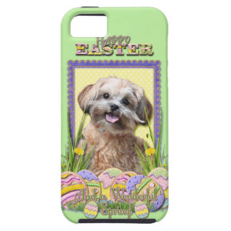 Easter Egg Cookies - ShihPoo iPhone SE/5/5s Case