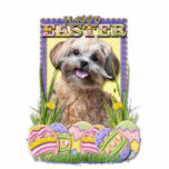 Easter Egg Cookies - ShihPoo Photo Cut Out