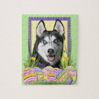 Siberian Husky Puzzles | Siberian Husky Jigsaw Puzzles
