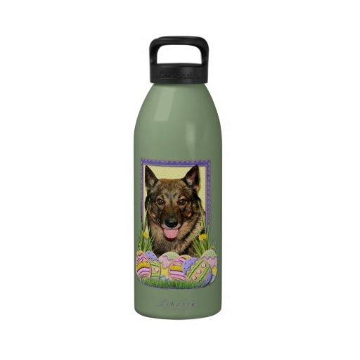 Easter Egg Cookies - Vallhund Drinking Bottles