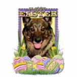 Easter Egg Cookies - Vallhund Photo Sculpture