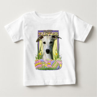 Easter Egg Cookies - Whippet Baby T-Shirt
