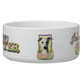 Easter Egg Cookies - Whippet Bowl
