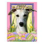 Easter Egg Cookies - Whippet Postcards