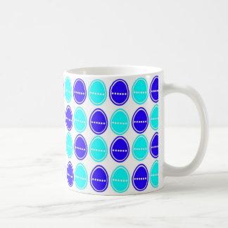 Easter Egg Egg-stra Mug (Blue)