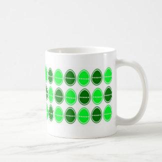 Easter Egg Egg-stra Mug (Green)
