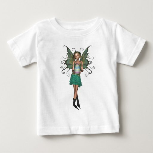 Easter Egg Fairy T-shirts