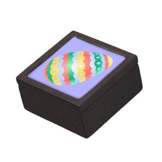 Easter Egg Gift Box Custom Easter Egg Jewelry Box