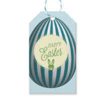 Easter Egg  Gift Tag