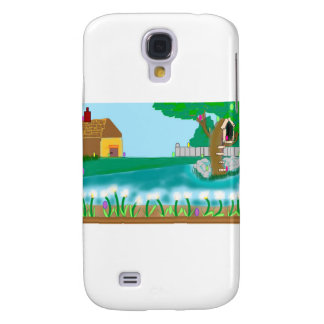 easter-egg-hunt samsung galaxy s4 case