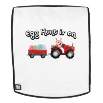 Easter Egg Hunt Gift Kids Boys Girls Easter Backpack