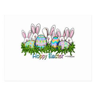 Easter Egg hunt  Greeting Cards