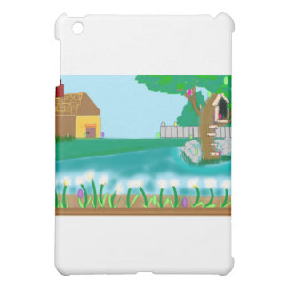 easter-egg-hunt cover for the iPad mini
