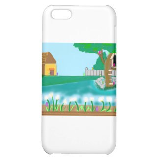 easter-egg-hunt iPhone 5C covers