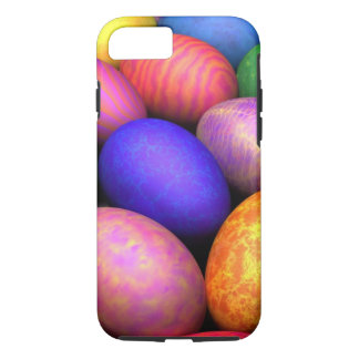 Easter egg iPhone 7 case