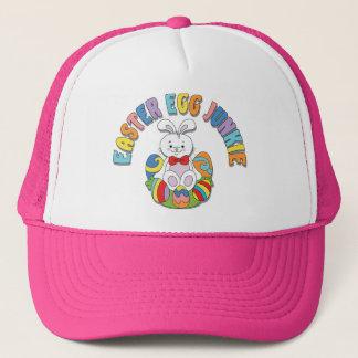 Easter Egg Junkie Hat