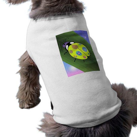 Easter Egg Ladybug T-Shirt