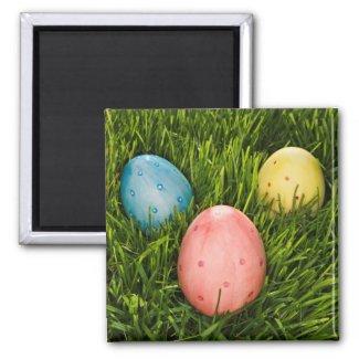 Easter Egg Magnet magnet