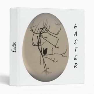 easter egg morning song binders