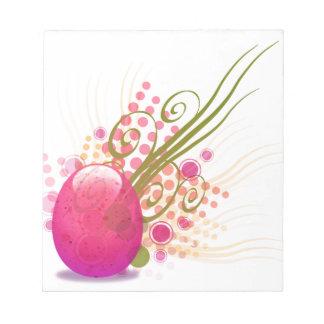 Easter Egg Notepad