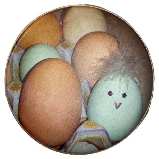 Easter Egg Oreos