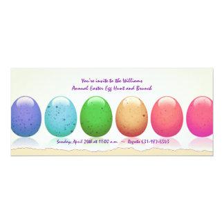 Easter Egg Parade Invitation