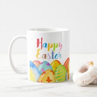 Easter Egg Pastel Coffee Mug