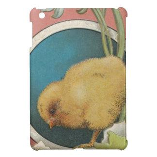 Easter Egg Postcard Cover For The iPad Mini
