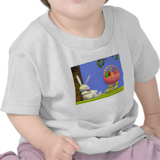 Easter Egg Robbers T Shirts