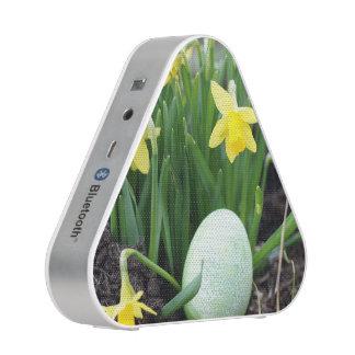 Easter egg speaker