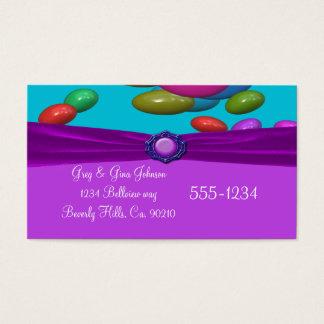 Easter Egg Spectacular Business Card