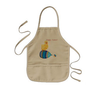 Easter Egg T shirts and Gifts Kids' Apron