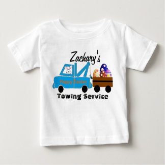 Easter Egg Towing T-shirt