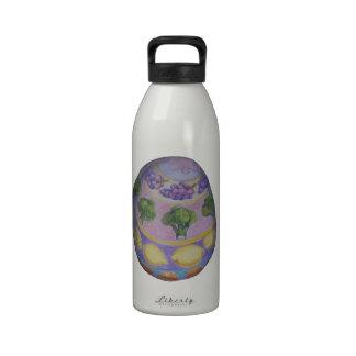 Easter Egg Water Bottles