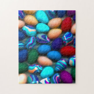 Easter Eggs 10x14 Puzzle