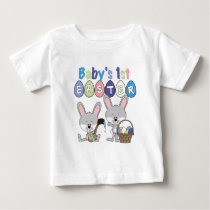Easter Eggs 1st Easter T-shirts and Gifts