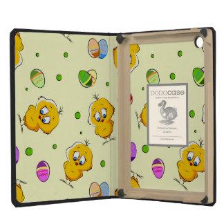 Easter Eggs & Baby Chicks iPad Mini Case
