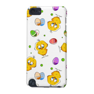 Easter Eggs & Baby Chicks iPod Touch 5G Case