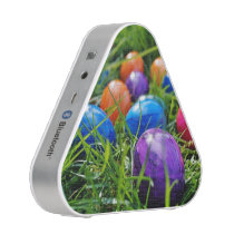 Easter Eggs Bluetooth Speaker