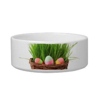 Easter Eggs Bowl