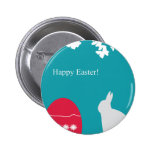 easter- eggs- bunny buttons