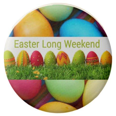 Easter Eggs Chocolate Covered Oreo