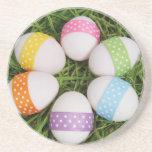 Easter Eggs Coasters
